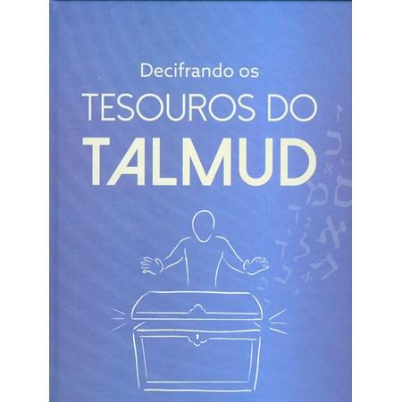 Decifrando os Tesouros do Talmud