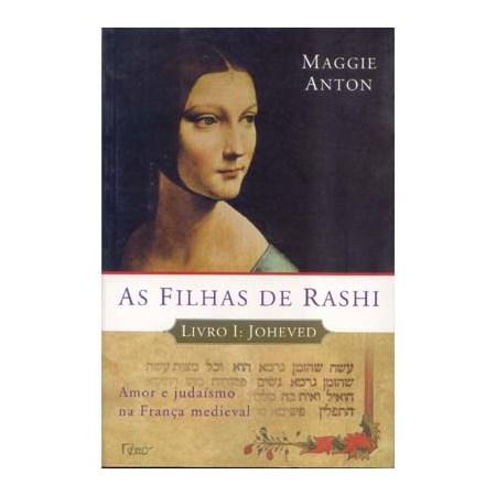 As Filhas de Rashi - Livro I - Joheved