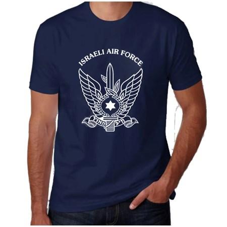 Camiseta Israeli Air Force - Tamanho M