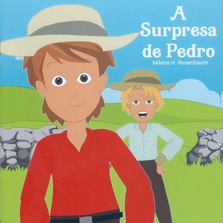 A surpresa de Pedro
