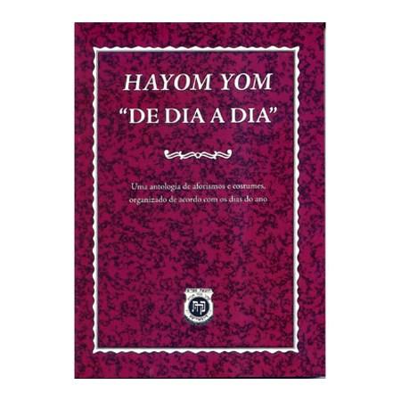 Hayom Yom