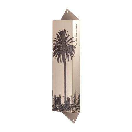 Mezuzá de Palmeira