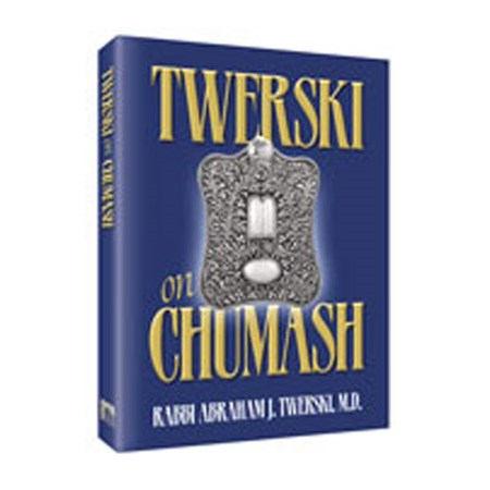 Twerski on Chumash