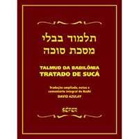 Talmud da Babilônia - Tratado de Sucá