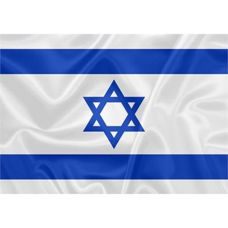 Bandeira de Israel