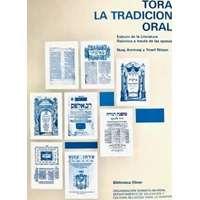 Tora la Tradicion Oral