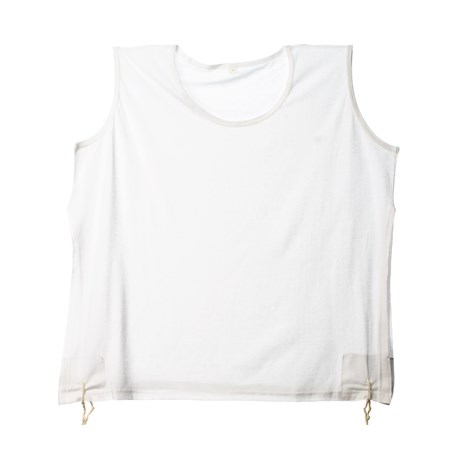 Tsitsit Camiseta Adulto - Tamanho 52