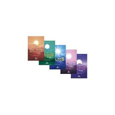 Série Luzes Espirituais dos Salmos